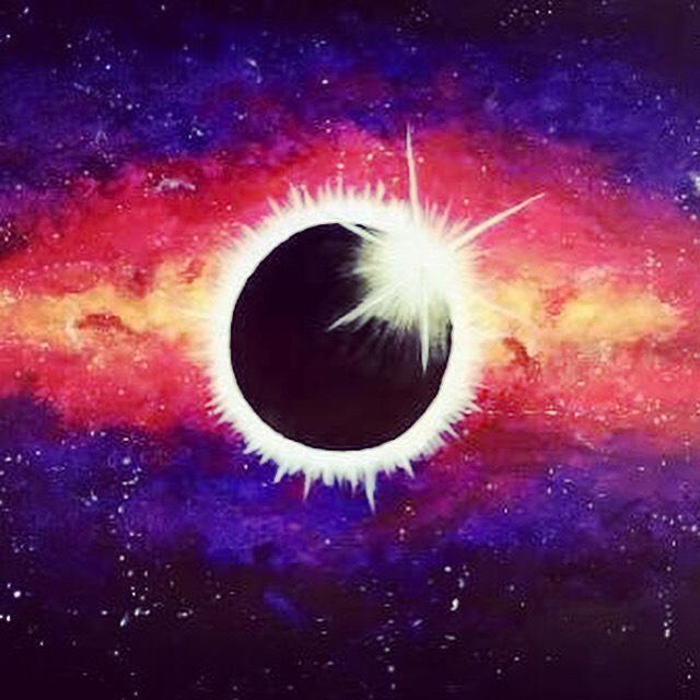 El Eclipse Solar: Energía para Transformarte